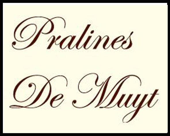Pralines Demuyt1