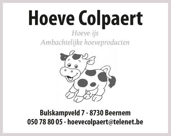 Hoeve Colpaert1