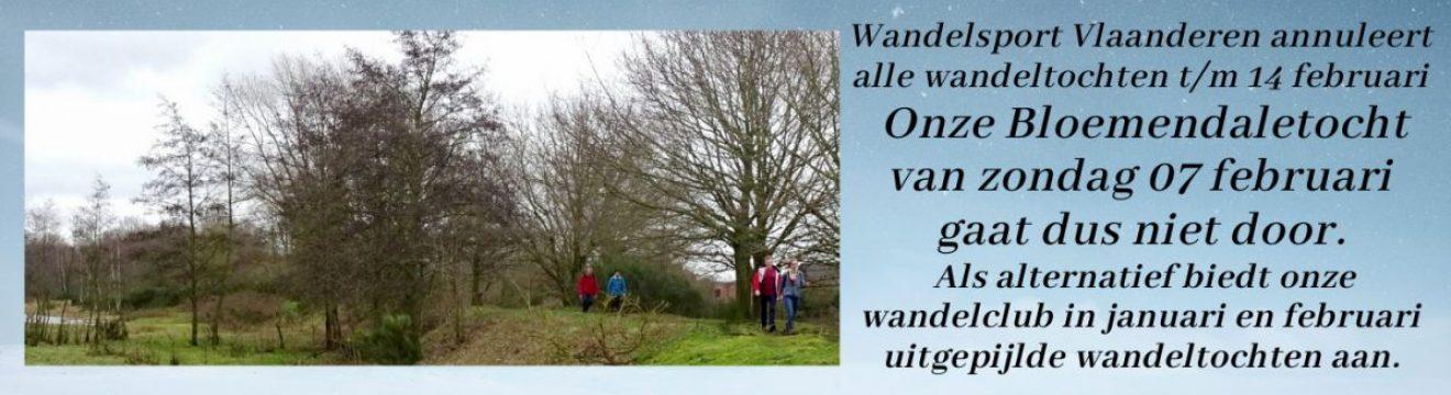 Wandelclub Beernem