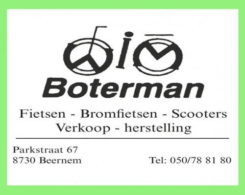 Fietsen-Boterman1 test - kopie
